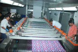 Fabrics Printing Services