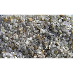 Stone Silica Sand, Packaging Size: 20kg/bag