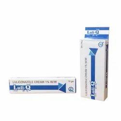 Luliconazole Cream 1%
