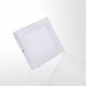 6W LED Square Surface Mounted Panel Light
