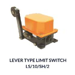 Lever Type Limit Switch