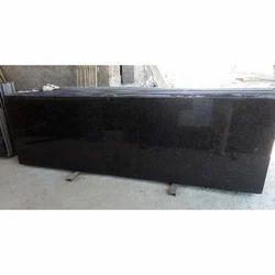 Black Pearl Granite, 10-15 Mm