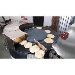 THP M.S & S.S 202 Chapati Making Machine