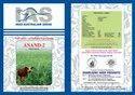 Iias1 Lucerne Seeds, Pack Size: 1 Kg