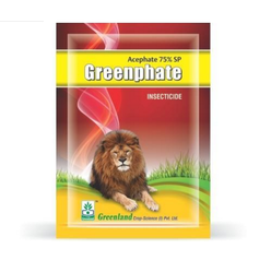 Acephate Greenphate Biopesticides
