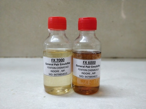 Fenton Chemicals, Indore - Manufacturer of Super Silicon Spreader