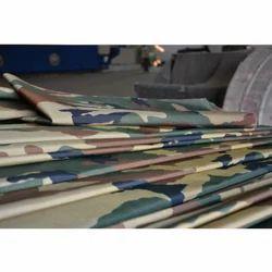100% Nylon 6.6 Camouflage Fabric