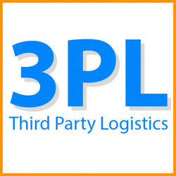 Third Party Logistics Service