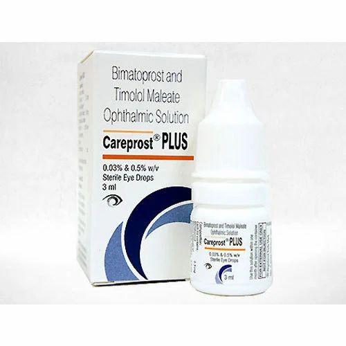 f7c9b9de5b7 Careprost Plus Eye Drops, करेप्रोस्ट आंख की ...