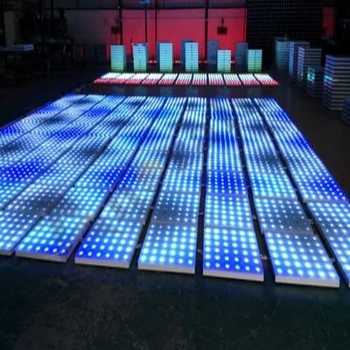 Anoralux Waterproof Outdoor Waterproof Digital Dance Floor