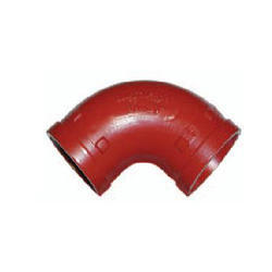 Elbow Pipe Fitting, Size: 1 inch-2 inch, for Structure Pipe
