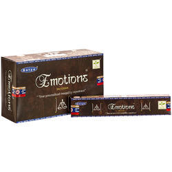 Satya Emotions Incense Stick
