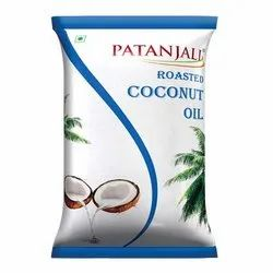 Patanjali Roasted Coconut Oil