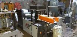 Tissue Paper Manufacturing Machine In Gujarat