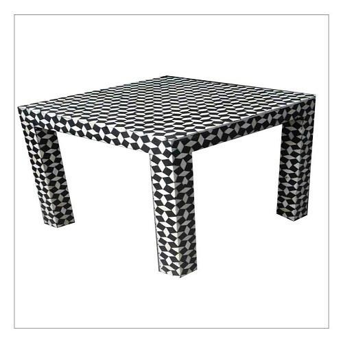 Prime Indian Bone Inlay Coffee Table Dailytribune Chair Design For Home Dailytribuneorg
