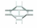 Cross Cable Tray (Fourway)