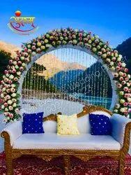 Destination Wedding Events Management Service, Pan India