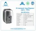 SS 1200 Ml Automatic Soap Dispenser