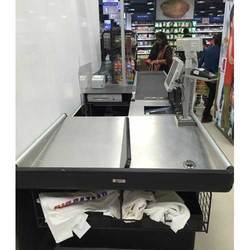 Express Cash Counter