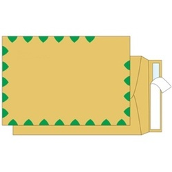 Legal sized - Brown Kraft 9.5 x 12.5 First Class Envelope