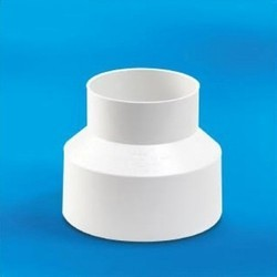 UPVC Pipe Reducers