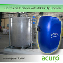 Corrosion Inhibitor with Alkalinity Booster
