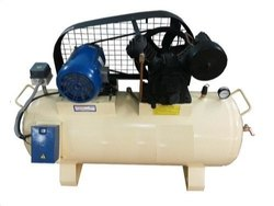 Cast Iron ELGi Air Compressor