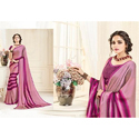 Ladies Light Weight Causal Wear Saree