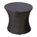Rattan Wicker Bistro Set