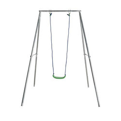 Playground Single Swing
