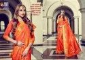 Rachna Art Silk Sia Vol-1 Catalog Saree Set For Woman 5
