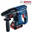 Bosch Gbh 180 Li Professional Rotary Hammer, Weight: 2.6 Kgs
