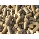 Saw Dust Agro Biomass Briquettes, For Boiler, Thickness: 90mm