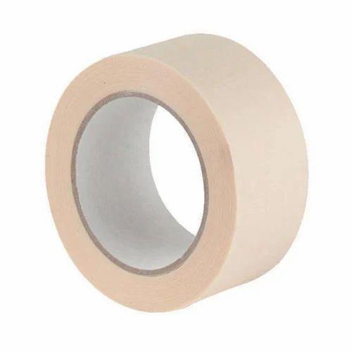 White BOPP Paint Masking Tape, Packaging Type: Box, Rs 3000 /box | ID:  18216067733