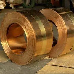 Beryllium Copper Coils