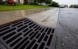 Surface Drainage Systems