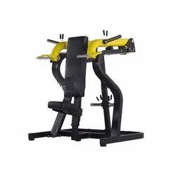 Shoulder Press Gym Machine