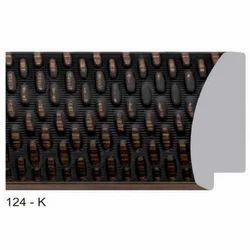 124-K Series Photo Frame Moldings