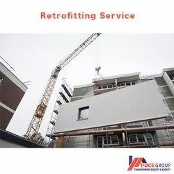 Retrofitting Design, Structural Straightening
