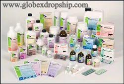 Veternary Medicines