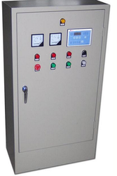 Electrical Cabinet, Size/Dimension: 100 Mm To 1800mm