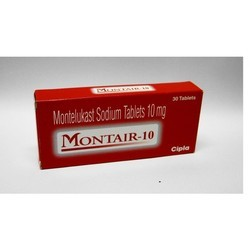 Montair Tablet