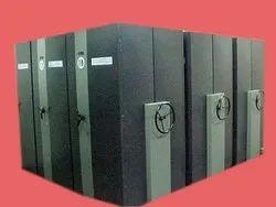 Fire Resistant Compactors