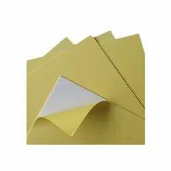 Craft Gum Sheet