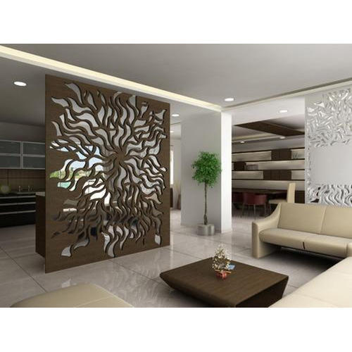 Decorative Wall Divider at Rs 90 square feet Decorative Room