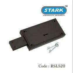 Stark MS Side Shutter Lock