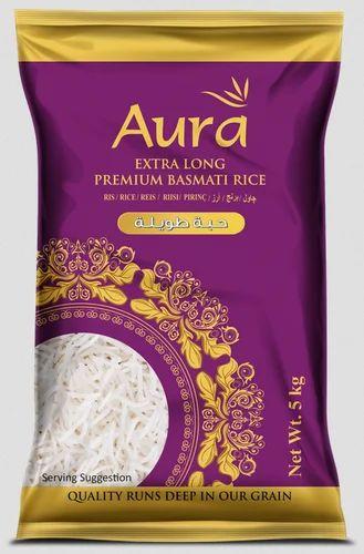 basmati riisi