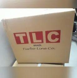 Tlc turbochargers