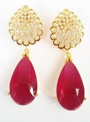 Handmade Fashion Earring