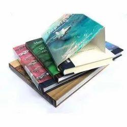 Books Printed